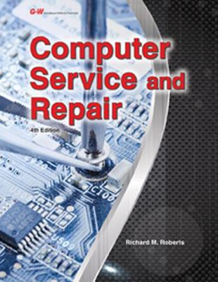 Computer Service and Repair, Roberts, Richard M.
