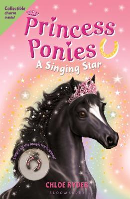 Princess Ponies 8: A Singing Star, Ryder, Chloe