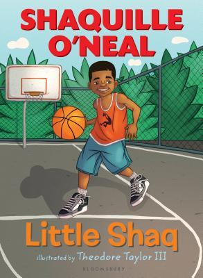 Image for Little Shaq