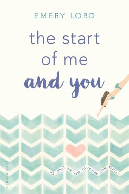 START OF ME AND YOU, LORD, EMERY