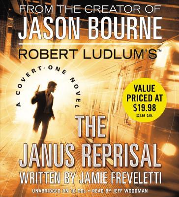 Image for Robert Ludlum's the Janus Reprisal (Covert-one)