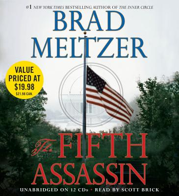 Image for The Fifth Assassin (The Culper Ring Series)