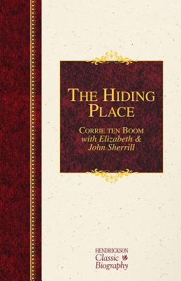 Image for The Hiding Place (Hendrickson Classic Biographies)