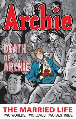Image for Archie: The Married Life Book 6 (The Married Life Series)