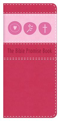 Image for THE BIBLE PROMISE BOOK [PINK]