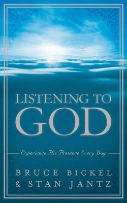 Image for Listening to God: Experience His Presence Every Day