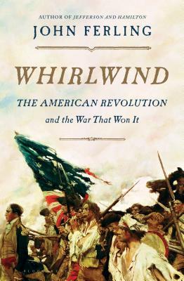 Whirlwind, Ferling, John