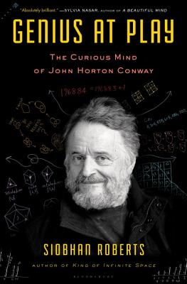 Image for Genius At Play: The Curious Mind of John Horton Conway