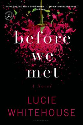 Image for Before We Met: A Novel