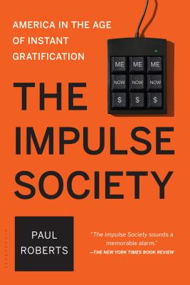 Image for The Impulse Society