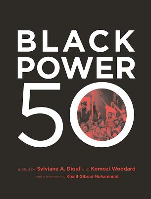 Image for Black Power 50