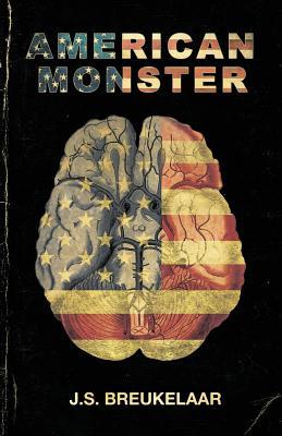Image for American Monster
