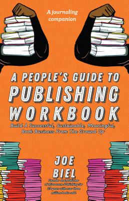 Image for A People's Guide to Publishing Workbook