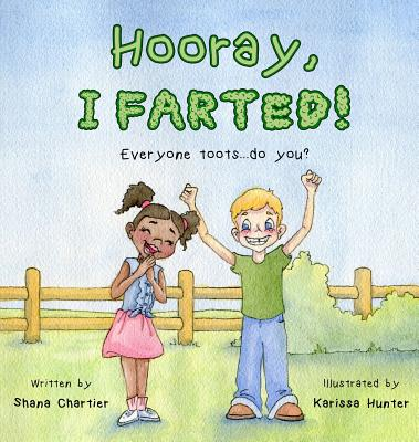Image for Hooray, I Farted!