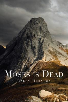 Image for Moses Is Dead