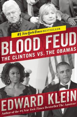 Image for Blood Feud