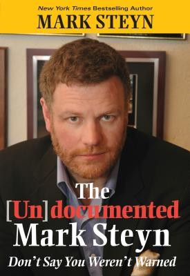Image for The Undocumented Mark Steyn