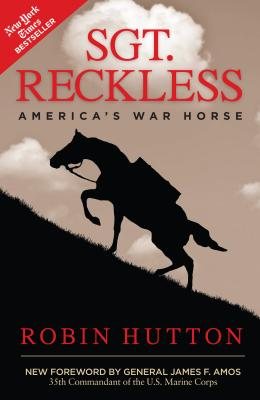 Image for Sgt. Reckless: America's War Horse