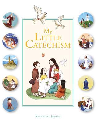My Little Catechism, Guillaume De Menthiere