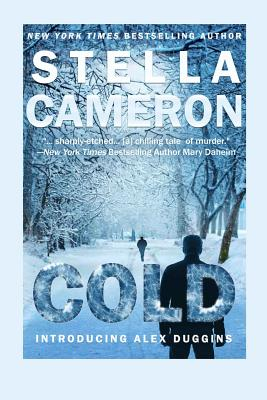 Image for Cold, Introducing Alex Duggins (An Alex Duggins Mystery) (Volume 1)
