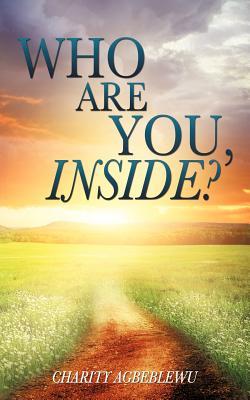 WHO ARE YOU, INSIDE?, AGBEBLEWU, CHARITY