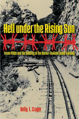 Image for Hell under the Rising Sun (Williams-Ford Texas A&M University Military History Series)