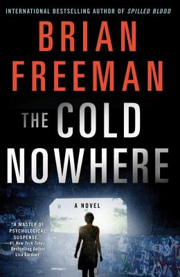 Image for The Cold Nowhere: A Jonathan Stride Novel