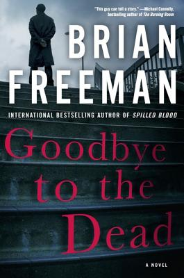 Image for Goodbye to the Dead (A Jonathan Stride Novel)