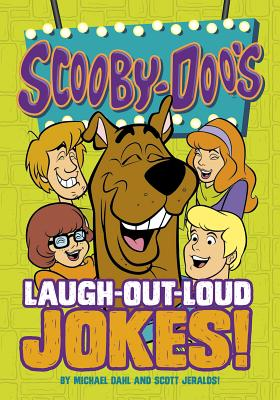 Image for Scooby-Doo's Laugh Out Loud Jokes