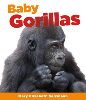 Image for Baby Gorillas (Baby Animals Set 2)