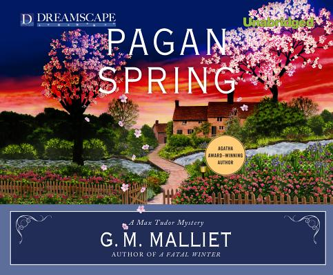 Pagan Spring (Max Tudor), Malliet, G.M.