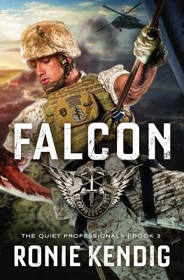 Image for Falcon (The Quiet Professionals)