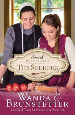Image for Amish Cooking Class - The Seekers