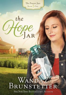 Image for The Hope Jar (Volume 1) (The Prayer Jars)