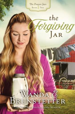 Image for The Forgiving Jar (The Prayer Jars)