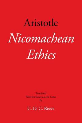 Nicomachean Ethics, Aristotle, C. D. C. Reeve
