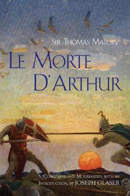 Le Morte D'Arthur (Hackett Classics), Sir Thomas Malory