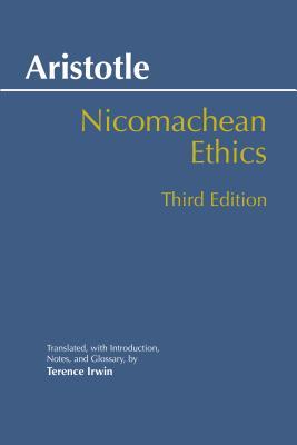 Image for Nicomachean Ethics