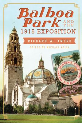 Image for BALBOA PARK AND THE 1915 EXPOSITION