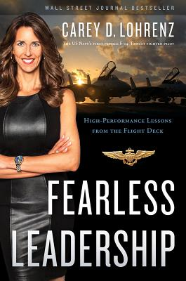 Image for Fearless Leadership: High-Performance Lessons from the Flight Deck