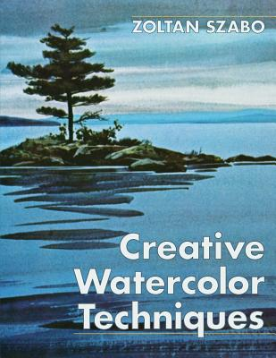 Image for Creative Watercolor Techniques