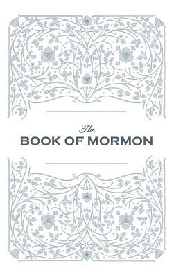 Book of Mormon. Facsimile Reprint of 1830 First Edition