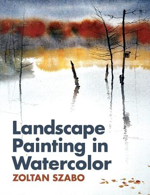 Image for Landscape Painting in Watercolor