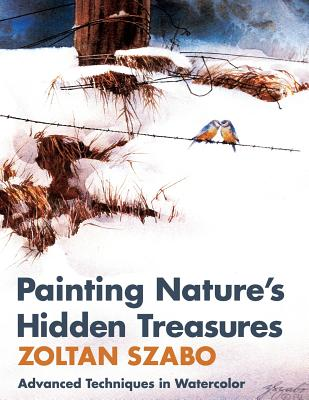 Image for Painting Nature's Hidden Treasures