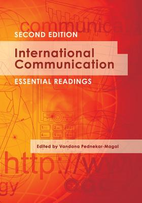 Image for International Communication: Essential Readings (Second Edition)