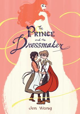 Image for Prince and the Dressmaker