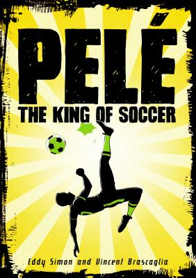 Image for Pel: The King of Soccer