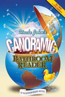 Image for Uncle John's CANORAMIC Bathroom Reader