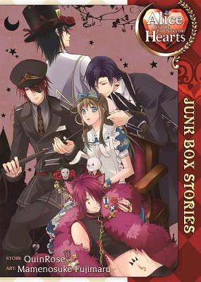 Image for Alice in the Country of Hearts: Junk Box