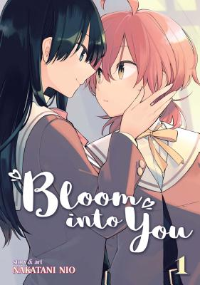 Image for Bloom into You Vol. 1